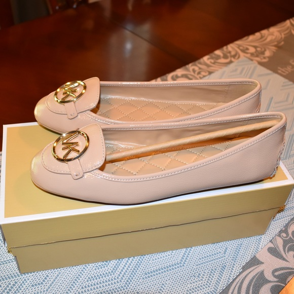 Michael Michael Kors Lillie Leather